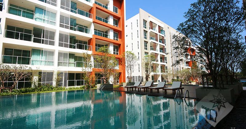 Beautiful 1 Bedroom at The Breeze for Sale (20222)