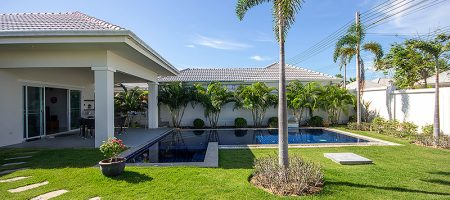 Beautiful Villa For Sale Hua Hin 88 (11148)
