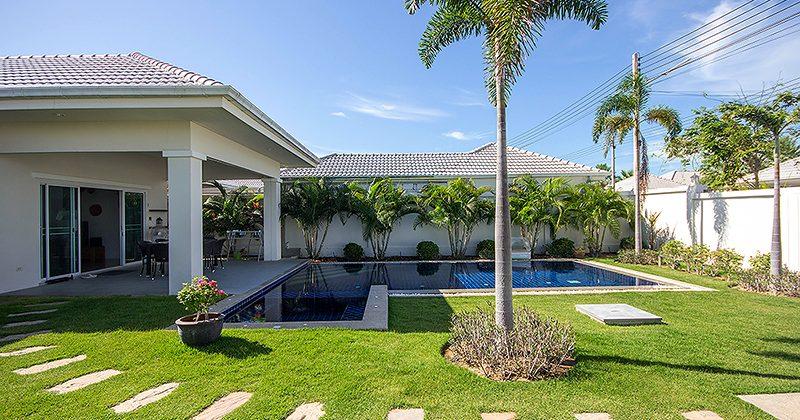 Beautiful Villa For Sale Hua Hin 88 (11148)