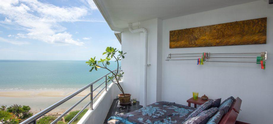 Palm Pavilion Sea View (20639)