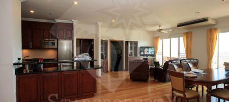 Penthouse Condo For Sale (20290)