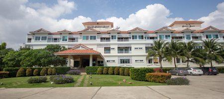 Condominium in Hua Hin for Sale (20482)