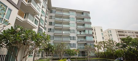 Beautiful Unit at Baan View Viman for Sale (20490)