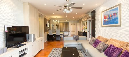Condominium in Hua Hin for Rent (40025)