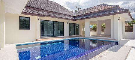 Beautiful Pool Villa in Hau Hin for Sale (11103)