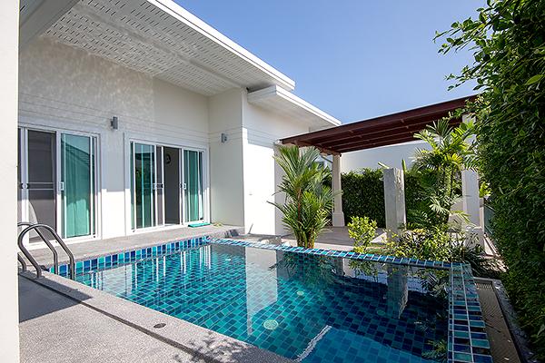 House For Sale in La Siara Soi 102 (10904)