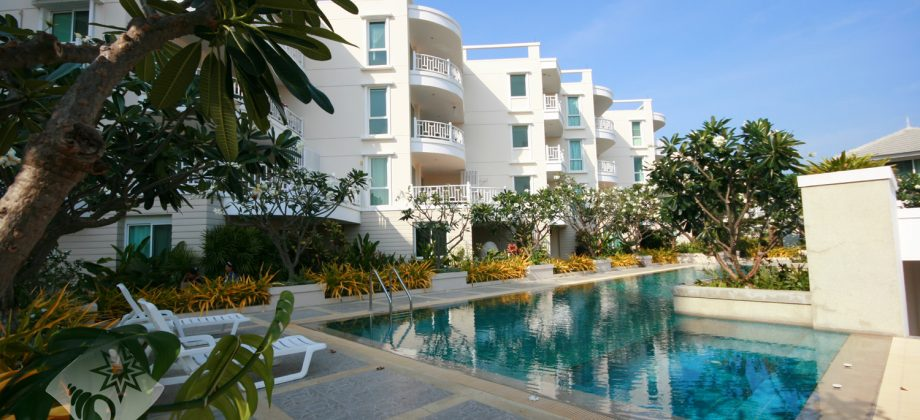 Condominium For Rent with Great Sea View (40149)