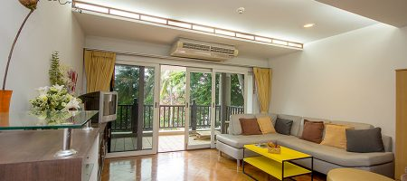 Duplex Room at Baan Lonsai for Sale (20646)