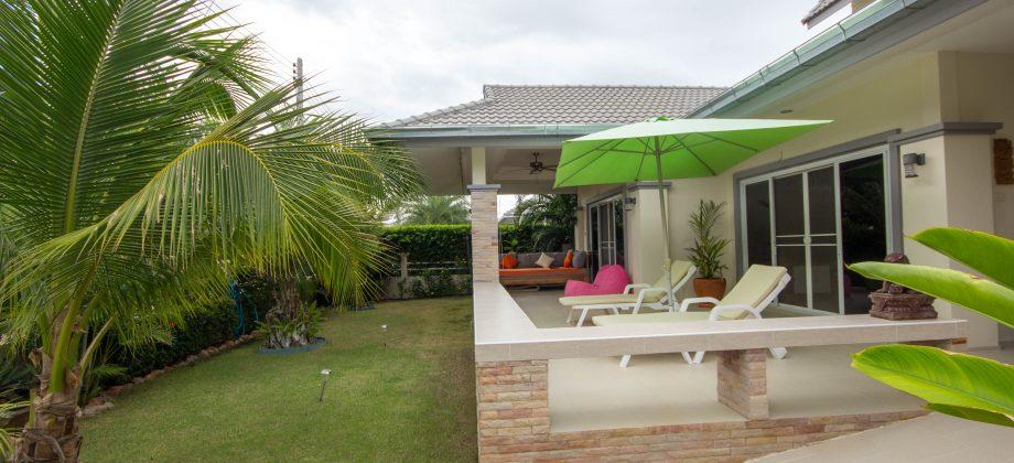 Emerald Resort Hua Hin Soi 112 (11102)