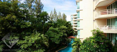 Condominium in Town for Rent (40042)