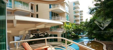 Condominium in Hua Hin Town for Sale (20325)