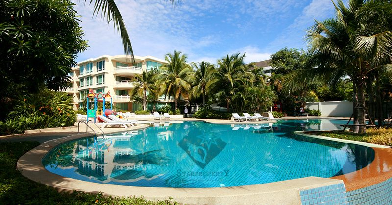 Baan Sanploen Condominium for Sale (20640)