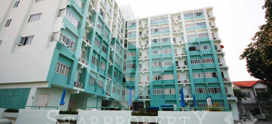 Fully Furnished Studio Apartment (20257)