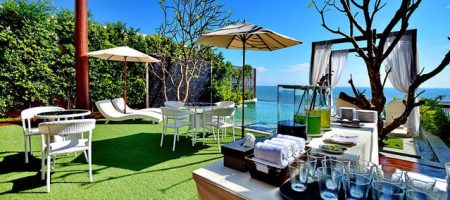 Hua Hin Beach Front Villa For Sale [10826]
