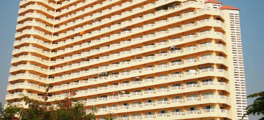 Sea View Condominium for Sale (20549)