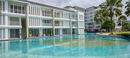 Malibu Condominium on Beach for Sale (20642)