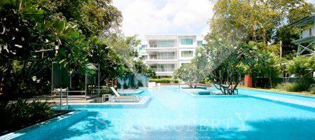 Baan Sandao Condominium (40135)