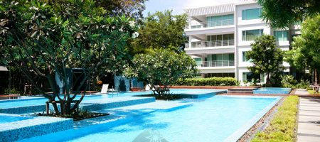 Condominium at Baan Sandao for Rent (40179)