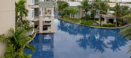 Blue Lagoon Hua Hin Condominium for Sale (20381)