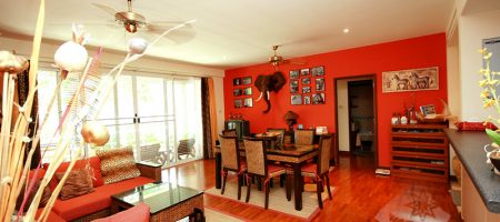 Condominium in Hua Hin for Rent (40037)