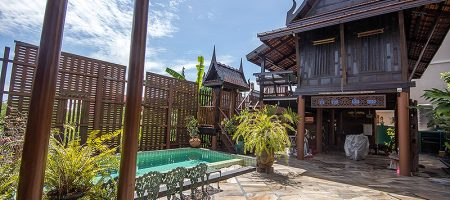 Beautiful Pool Villa at Soi 102 (11126)
