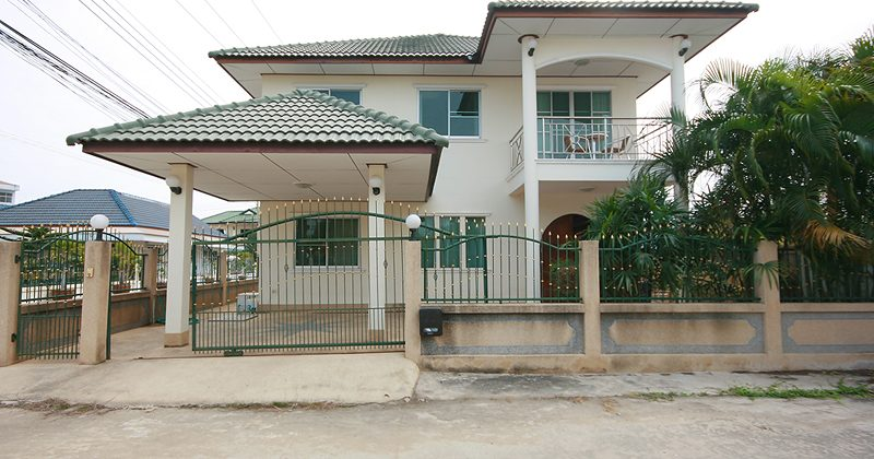 House at Hau Hin for Sale (10462)