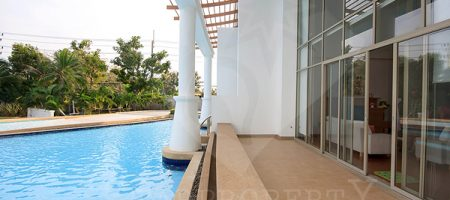Beautiful Condominium with Pool View for Sale (20308)