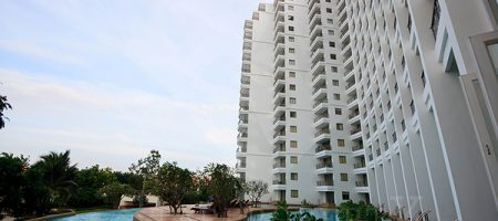 Beautiful Condominium with Sea View for Sale (20309)