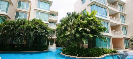 Condominium in Hua Hin for Rent (40026)