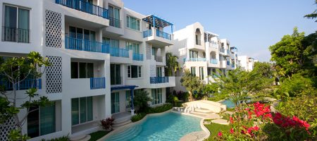 Condominium in Hua Hin for Sale (20364)