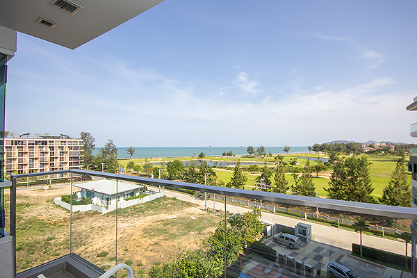 Beautiful Unit at Baan View Viman for Sale (20514)