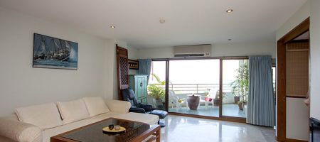 Condominium in Hua Hin for Sale (20363)