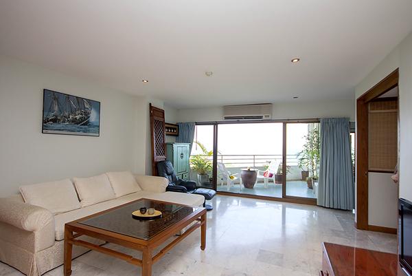 Condominium in Hua Hin for Sale (20363)