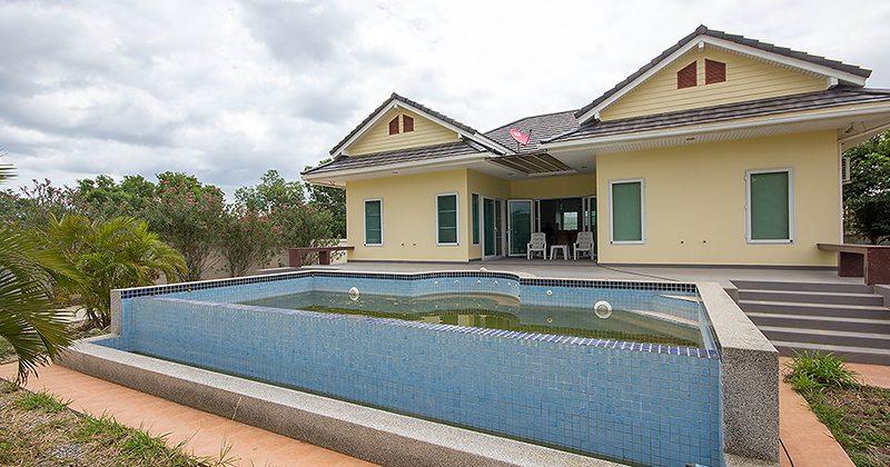 Beautiful Villa Hua Hin Soi 112 (11117)