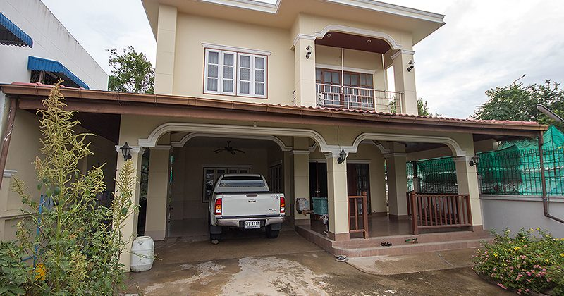Beautiful House Hua Hin Soi 88 (11116)