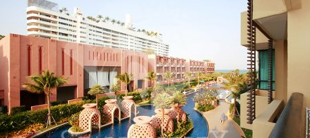 Luxury Unit at Marrakesh for Sale (20350)