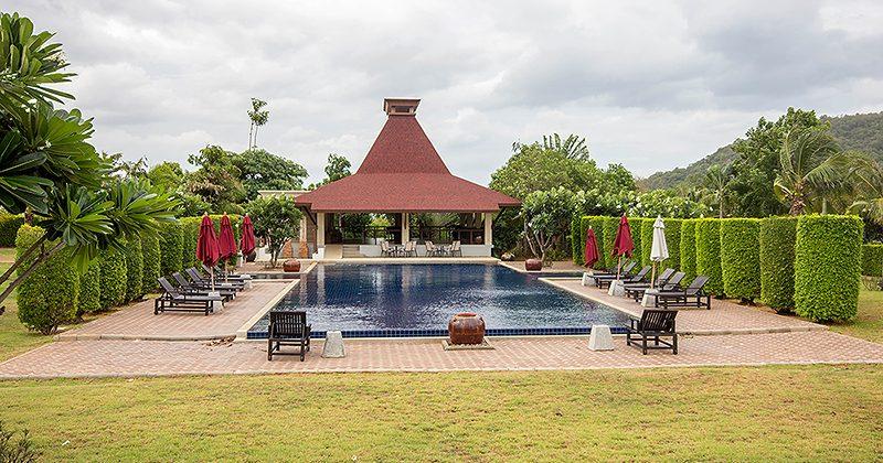 Panorama Pool Villa (11125)