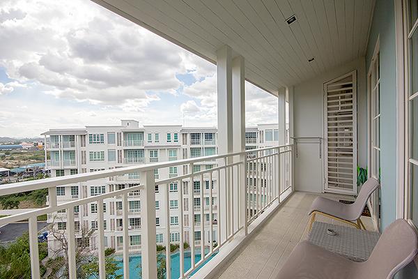 Summer Condominium (20555)