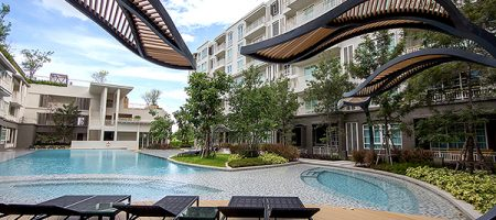 Condominium in Hua Hin for Sale (20468)