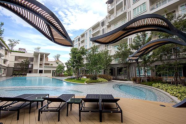 Condominium in Hua Hin for Sale (20468)