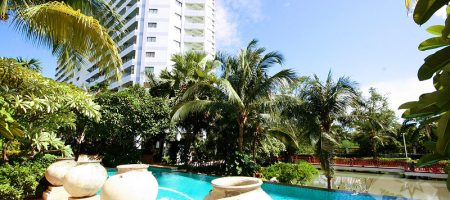Condominium Hua Hin for Rent (40209)