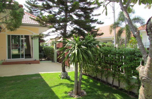 Bungalow Near Town For Sale (11067)