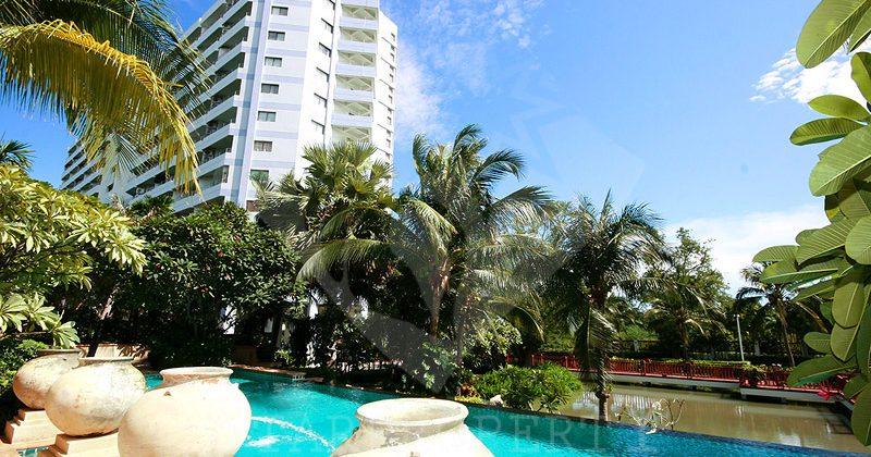Condominium in Hua Hin for Sale (20494)