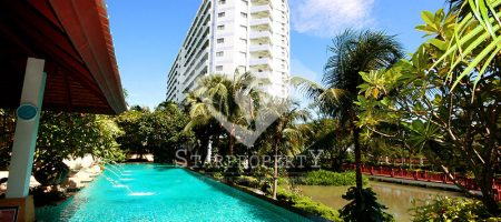 Condominium In Hua Hin for Rent (40009)