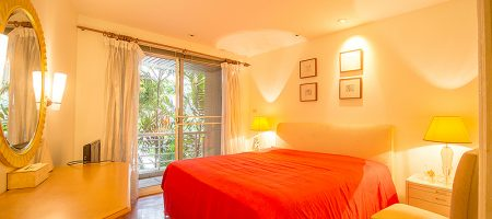 Beautiful Condominium in Hua Hin for Sale (20658)
