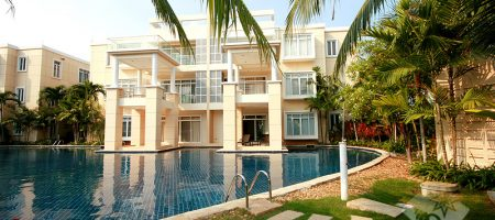 Ground Floor Condo for Rent (40203)