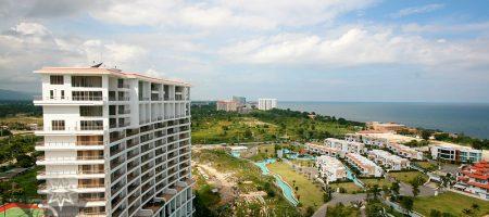 Beautiful Condominium at Boat House for Sale (20668)