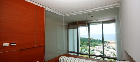 Beautiful Condominium with Sea View for Rent (40183)