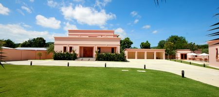 Luxury Pool Villa on the large plot for Sale (10371)