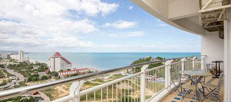 Great Sea View Condominium for Sale (20656)